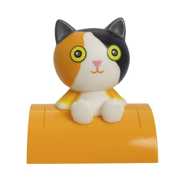 Cat Tap Table Night Light by Streamline