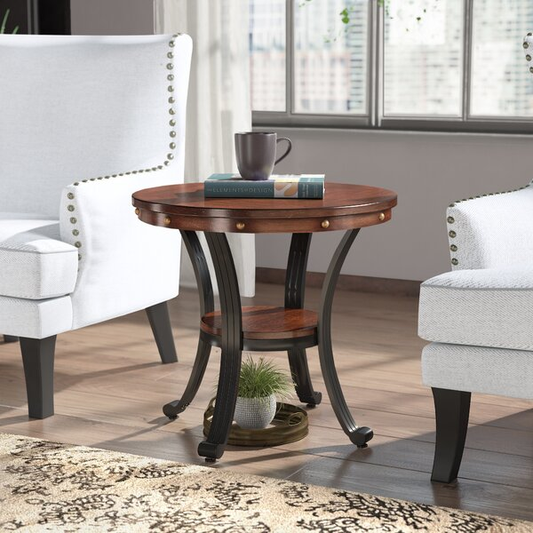 Review Archstone End Table