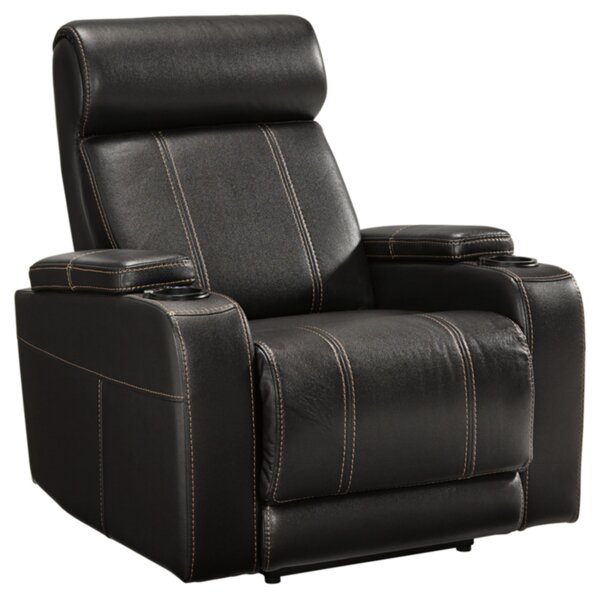 Labarre Power Recliner by Latitude Run