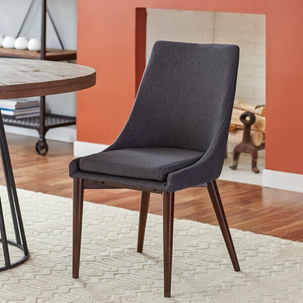 Cleland Parsons Chair (Set of 2) by Mercury Row