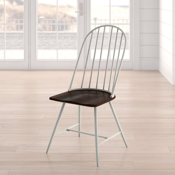 Rio Pinar Dining Chair (Set of 4) by Beachcrest Home