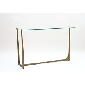 Leigh Console Table by Corrigan Studio