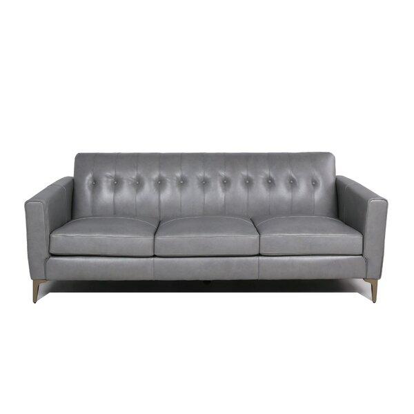 Latest Style Janesville Standard Sofa by Brayden Studio by Brayden Studio