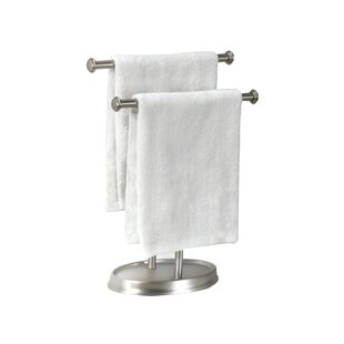 hand towel stand.  Towel Free Standing Towel Stand Intended Hand O