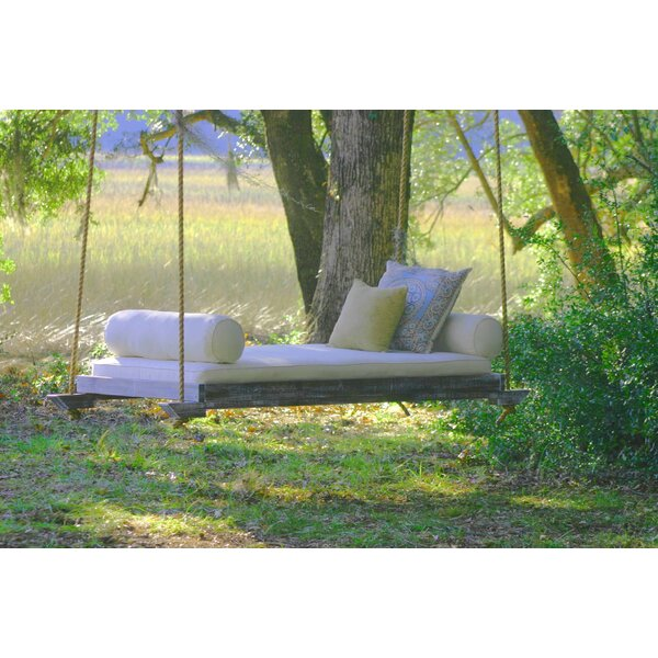 Pritchett Porch Swing by Longshore Tides