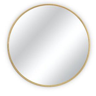Everly Quinn Sherrill Accent Mirror