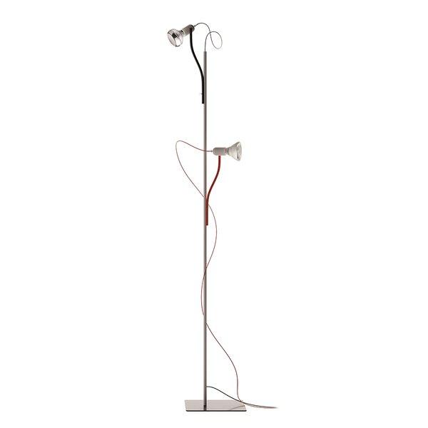 Brazil 84.25 Task Floor Lamp by Artemide