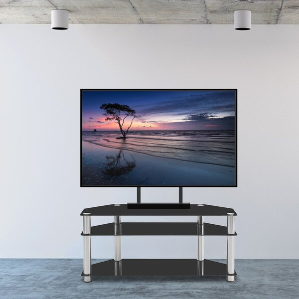 Ninnekah TV Stand For TVs Up To 65