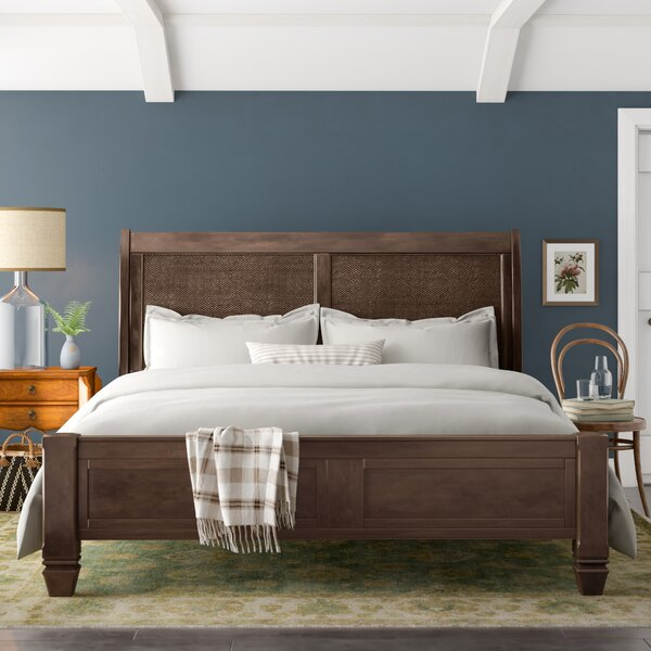 Smotherman Standard Bed by Bay Isle Home
