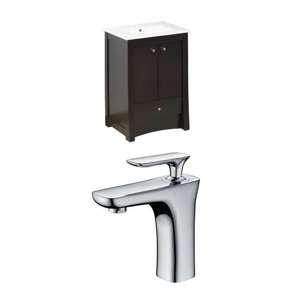 Fianna 24 Single Bathroom Vanity Set