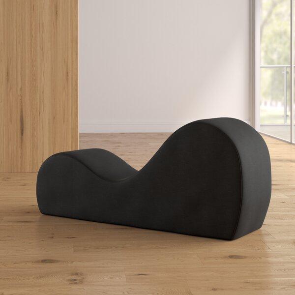 Symons Yoga Chaise Lounge By Latitude Run