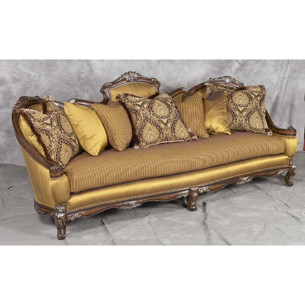 Winter Shop Clift Sofa by Fleur De Lis Living by Fleur De Lis Living