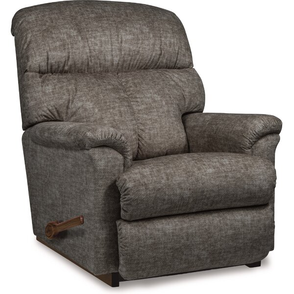 Reed Rocker Recliner By La-Z-Boy