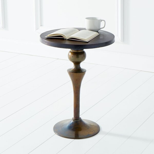 Gully End Table by Cyan Design