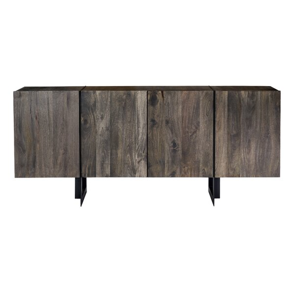 Brookside Natural Sideboard by Union Rustic