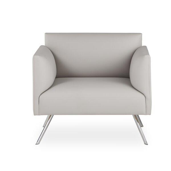 Brand Lounge Chair by Brayden Studio