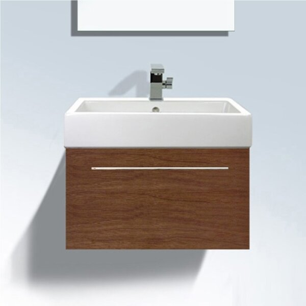 Vero 30 Single Bathroom Vanity