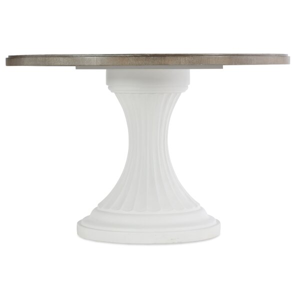Modern Romance Dining Table by Hooker Furniture