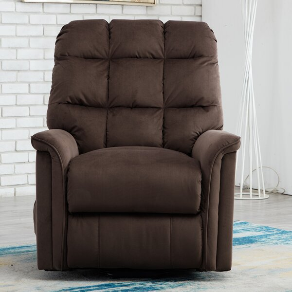 Kaden Power Lift Assist Recliner by Red Barrel Studio
