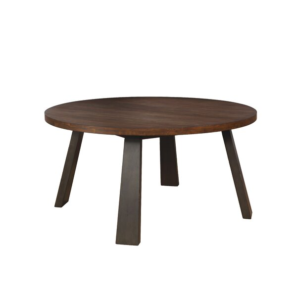 Fred Dining Table by Millwood Pines