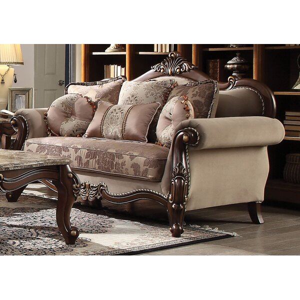 Nebel Loveseat By Astoria Grand Best Choices