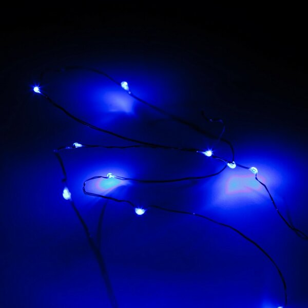 12-Light Fairy String Lights by Koyal Wholesale