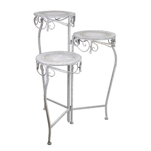 Price comparison Khloe Multi-Tiered Plant Stand By Ophelia & Co.