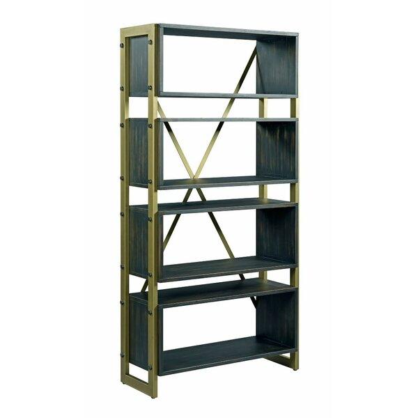 Hunsinger Standard Bookcase by Brayden Studio