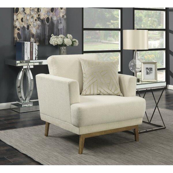 Tran Armchair by Everly Quinn