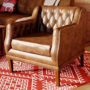 Pinesdale Club Chair  by Loon Peak
