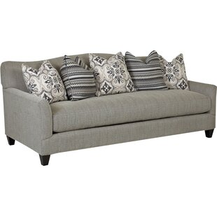 Inexpensive Blair Sofa By Klaussner Furniture