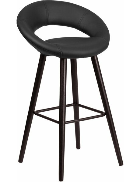 Whelan 30 Bar Stool by Orren Ellis