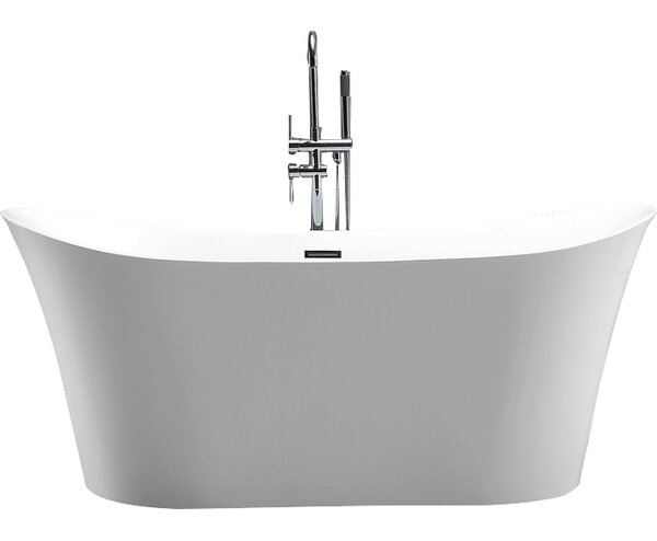 HelixBath Amathous 67 x 31 Soaking Bathtub by Kardiel