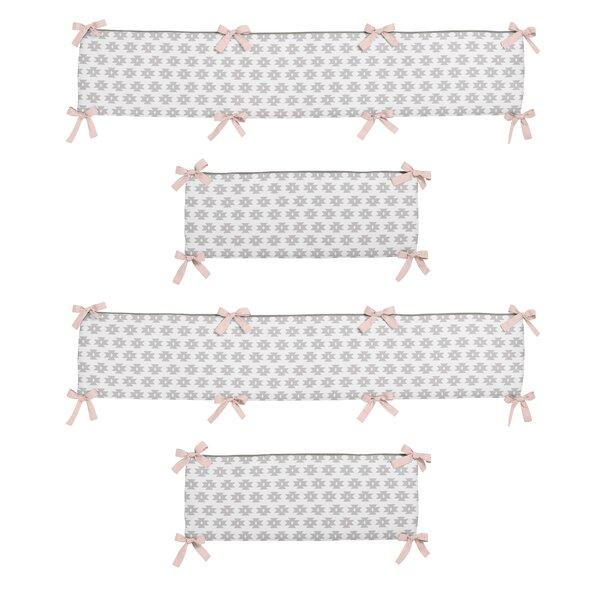 Aztec Crib Bumper by Sweet Jojo Designs