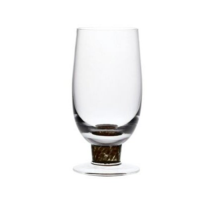 Jet Large Juice Glass (Set of 2) by Denby