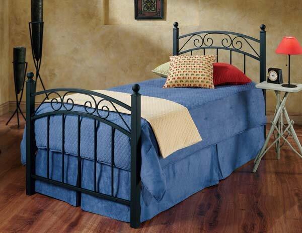 Atrakchi Standard Bed by Red Barrel Studio