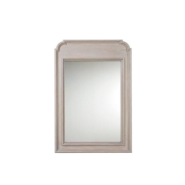 Effie Arched Dresser Mirror by One Allium Way