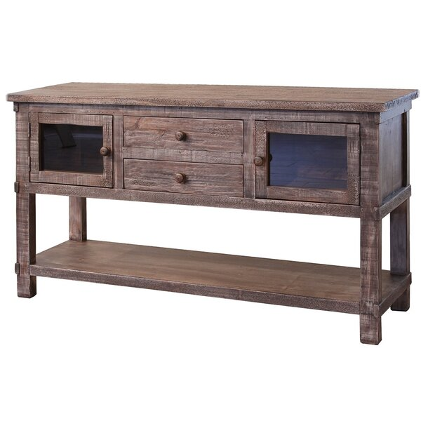 Studley Console Table By Millwood Pines