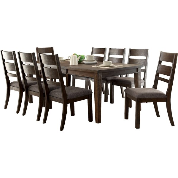 Rozelle Extendable Dining Table by Latitude Run