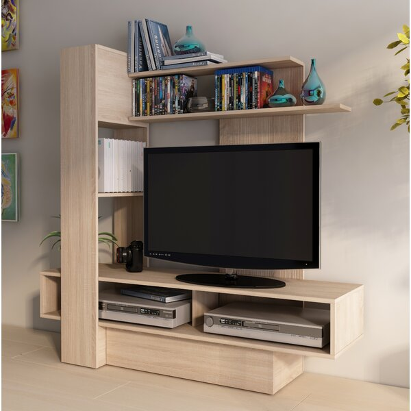 Maloy Entertainment Center For TVs Up To 40