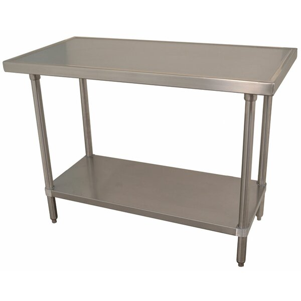 Prep Table By A-Line By Advance Tabco 2019 Sale