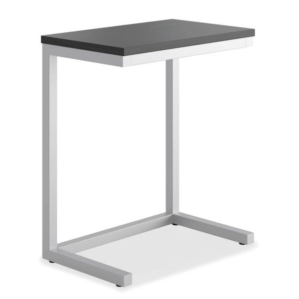 Cantilever End Table By HON