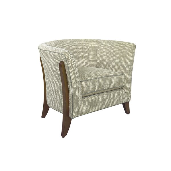 Laurel Canyon Barrel Chair by Lexington