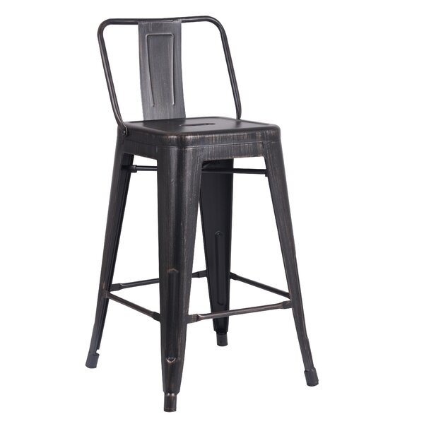 29 Bar Stool (Set of 2) by AC Pacific