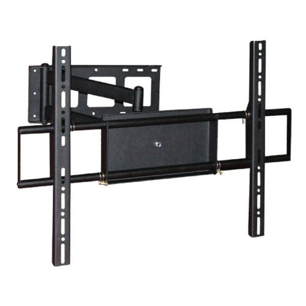 Tilt Wall Mount for 30 - 55 Flat Panel Screen by Loch