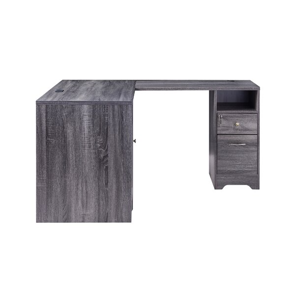 Brustin L-Shape Executive Desk