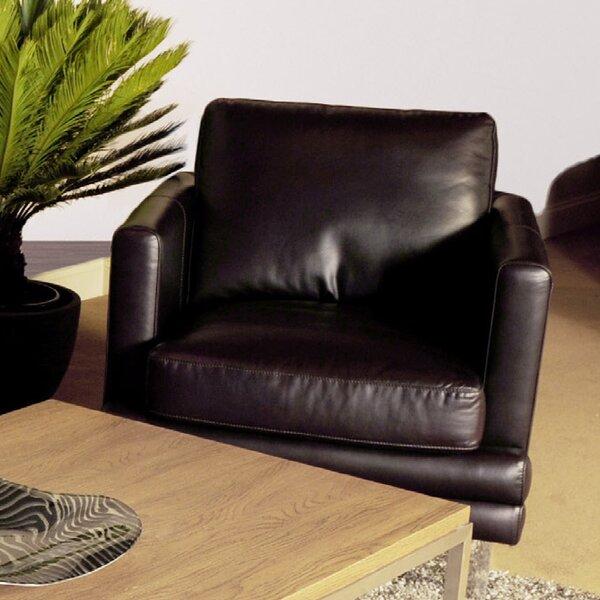 Lopes Armchair by Orren Ellis