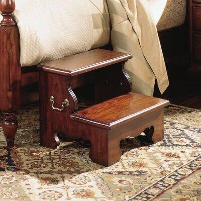Wooden Step Stool For Beds Wayfair