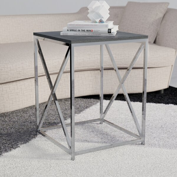 Carrollton End Table by Zipcode Design