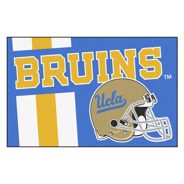 NCAA University of California Los Angeles (UCLA) Starter Mat by FANMATS